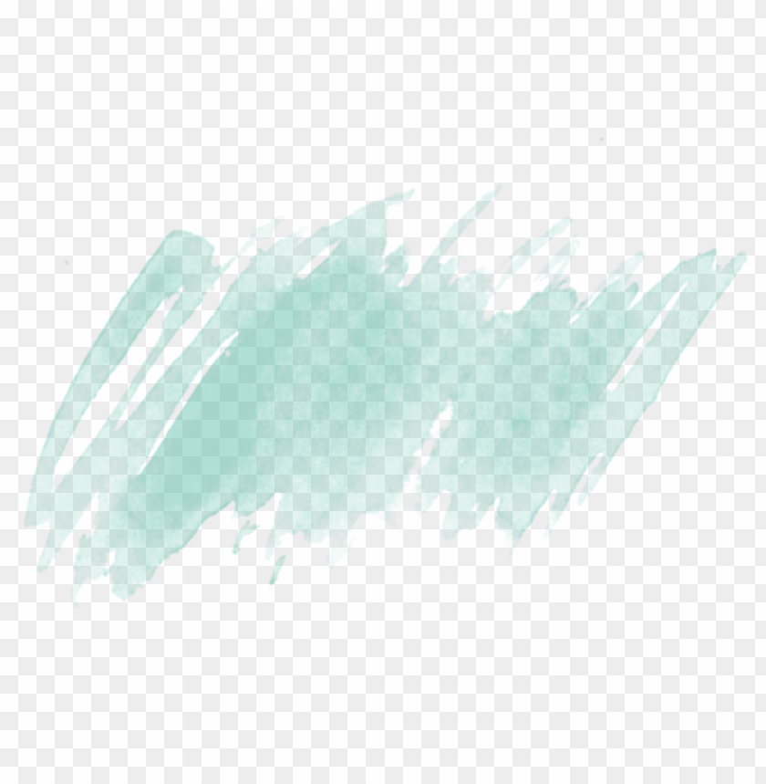 free PNG light green watercolor brush stroke PNG image with transparent background PNG images transparent