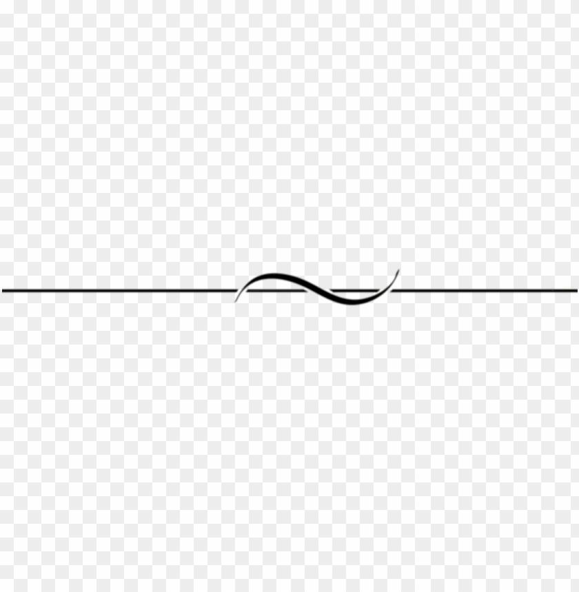 free PNG line curve black divider PNG image with transparent background PNG images transparent