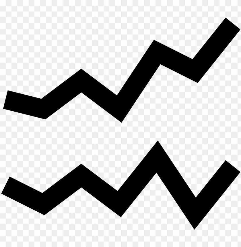 Line Graph Icon Flat Line Graph Icon Png Free Png Images Toppng