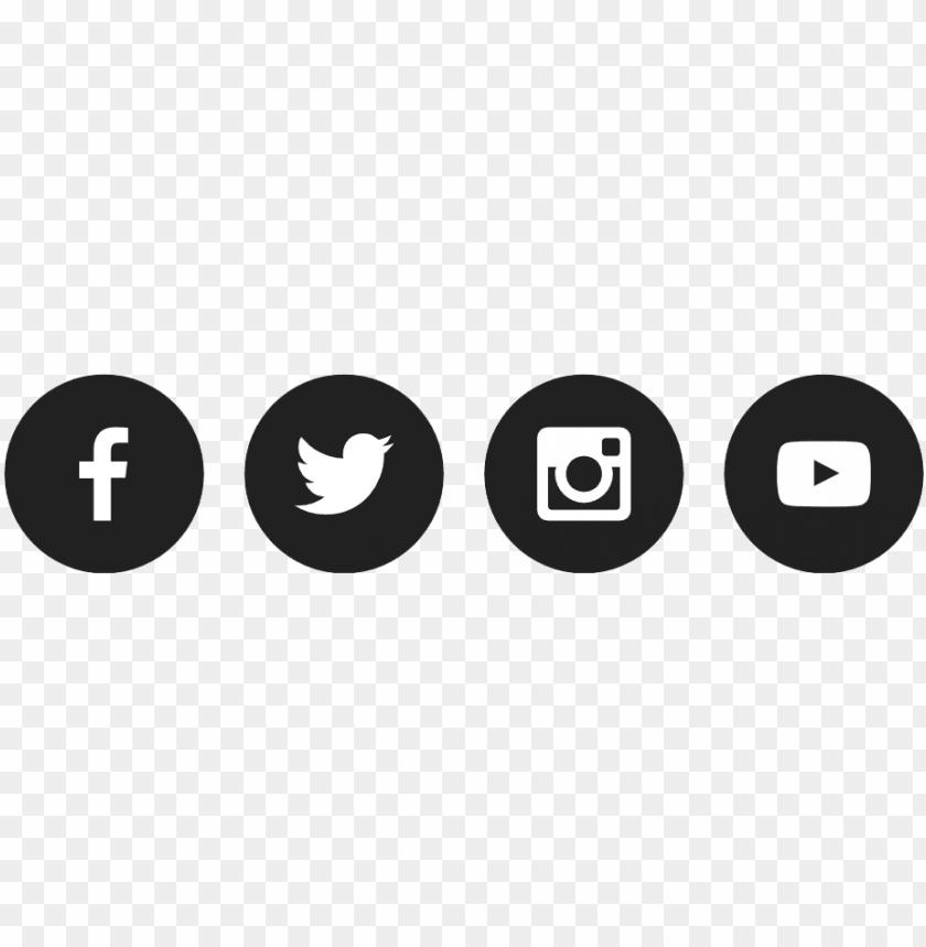 free PNG listen to talk 2 em by eli 28™ - facebook twitter instagram youtube logo png - Free PNG Images PNG images transparent