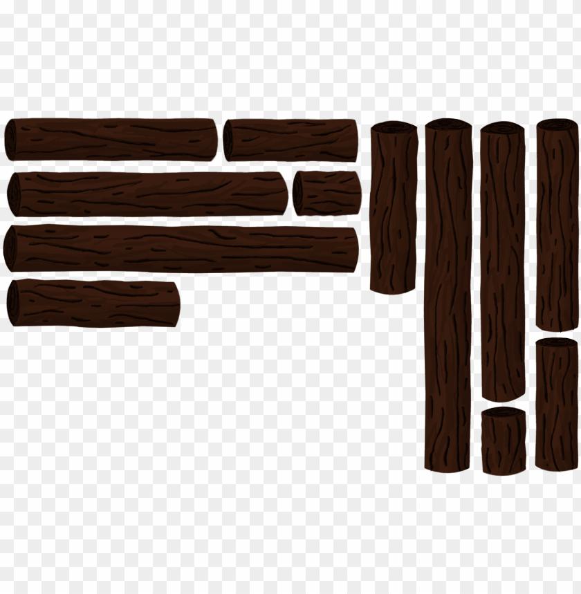 free PNG log platforms - wood log sprite PNG image with transparent background PNG images transparent