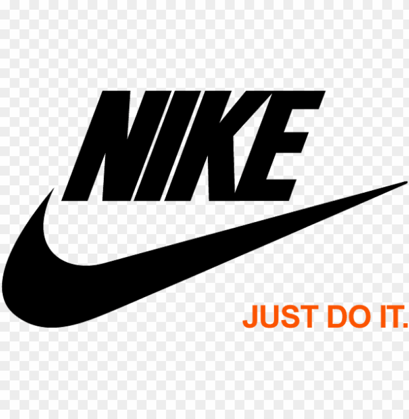 Logo Nike Png Image With Transparent Background Toppng