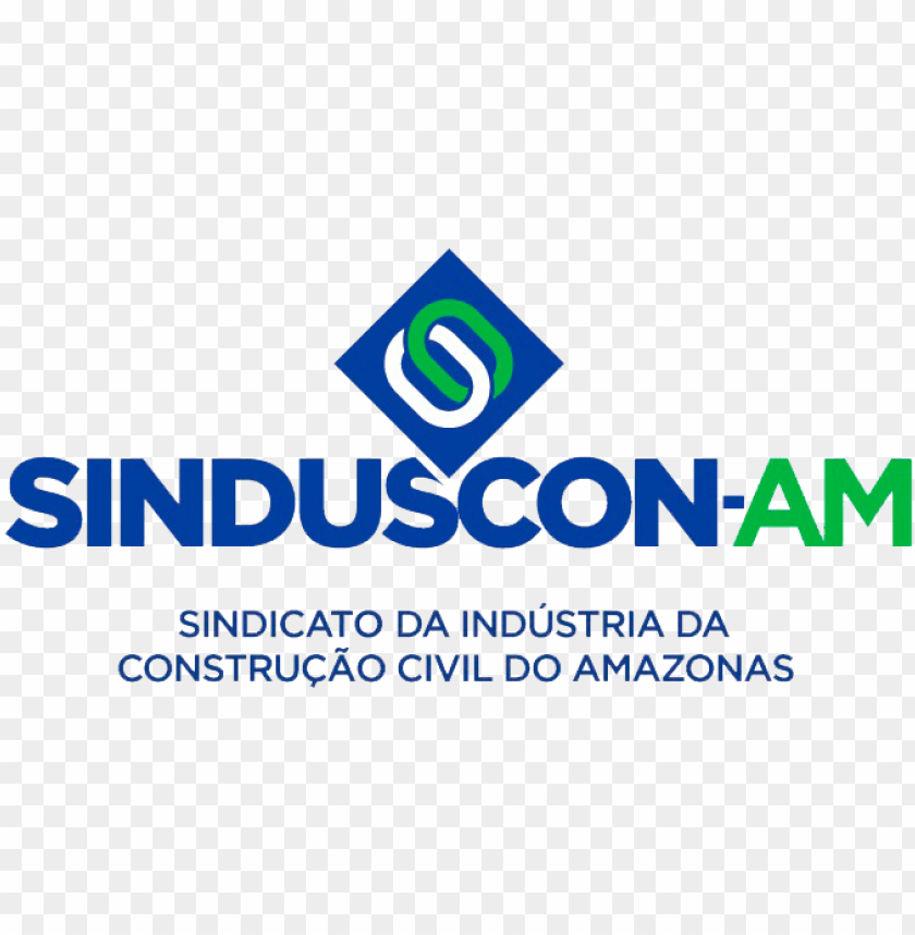 free PNG logo sinduscon am fundo neutro png - sinduscon am logo PNG image with transparent background PNG images transparent