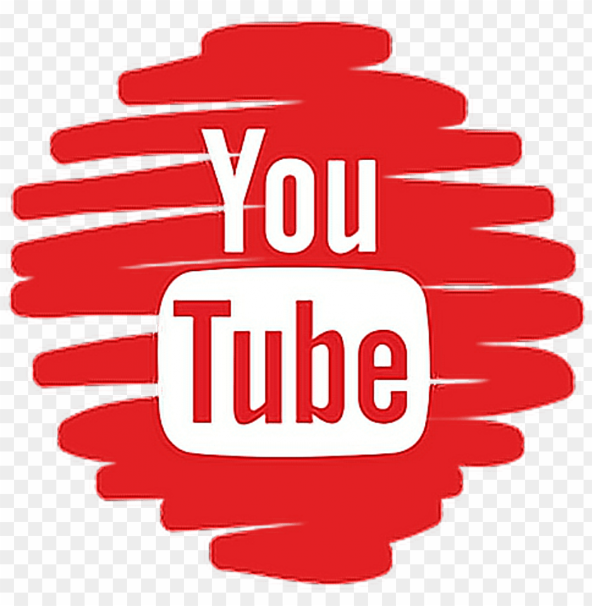Logo Youtube Png Image With Transparent Background Toppng