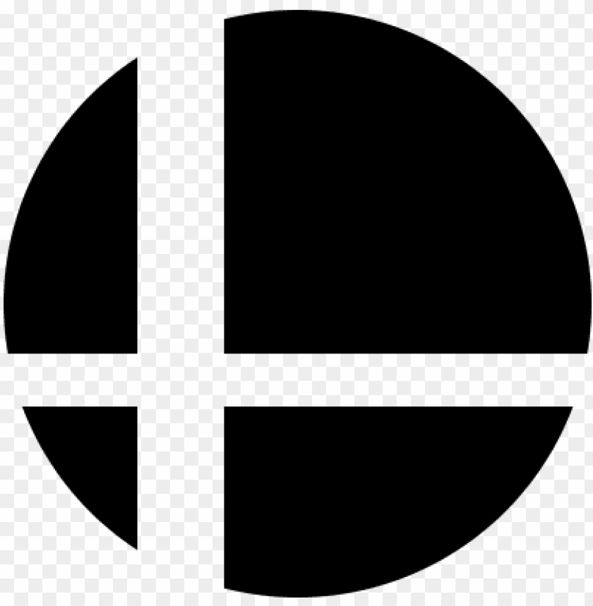 free PNG looks more like the smash bros logo haircut - smash bros logo j PNG image with transparent background PNG images transparent