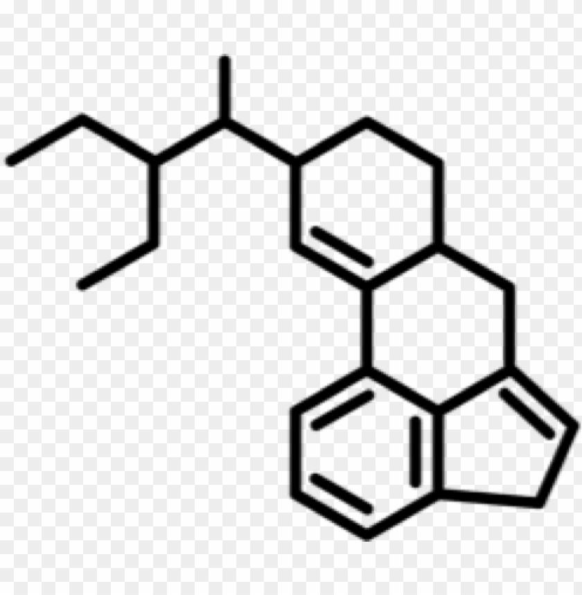 free PNG lsd molecule PNG image with transparent background PNG images transparent