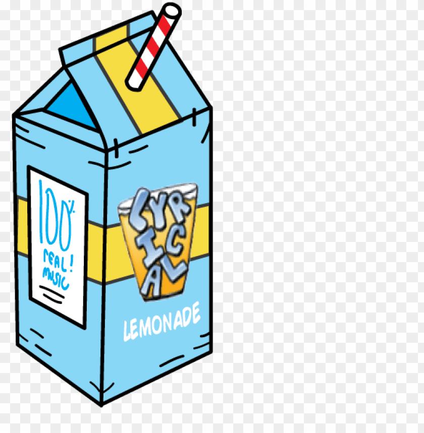 lyrical lemonade png svg free stock - lyrical lemonade logo