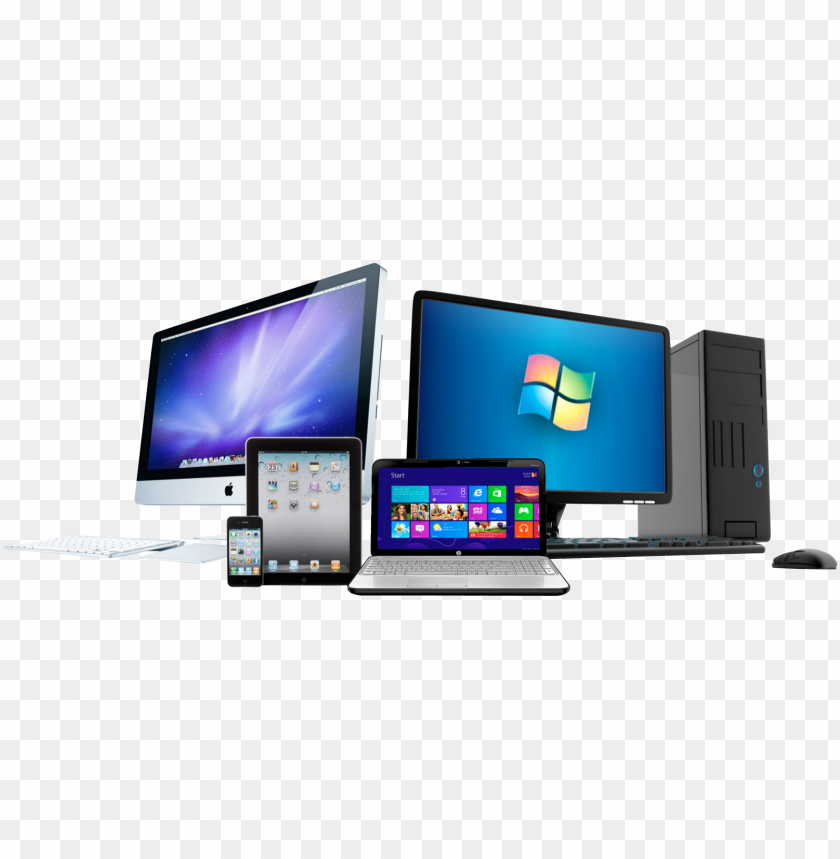 free PNG mac & pc repair - computer and laptop PNG image with transparent background PNG images transparent