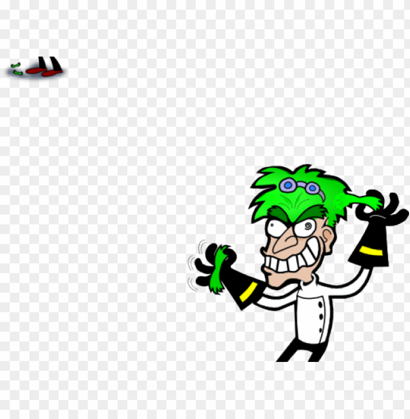 free PNG mad scientist clipart PNG image with transparent background PNG images transparent