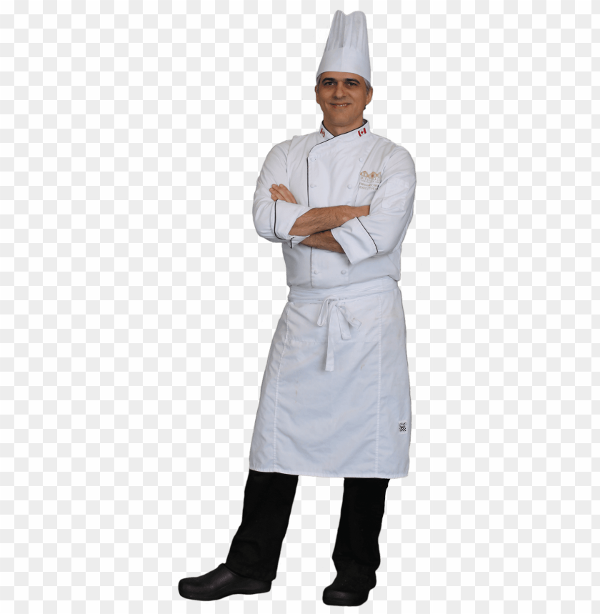 Download male chef png images background@toppng.com