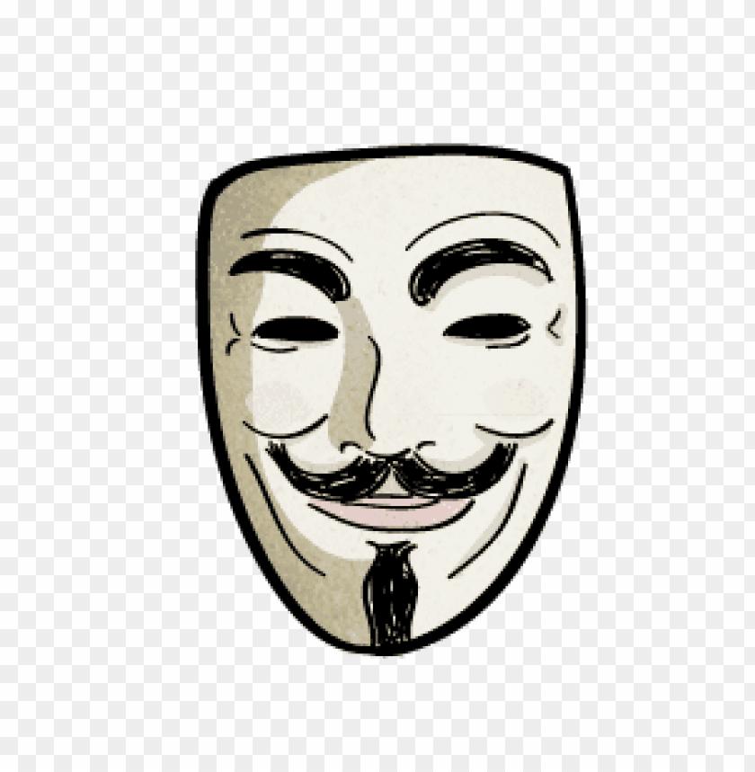 free PNG mascara de hacker PNG image with transparent background PNG images transparent