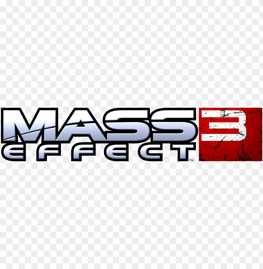 mass effect 3 logo PNG image with transparent background | TOPpng