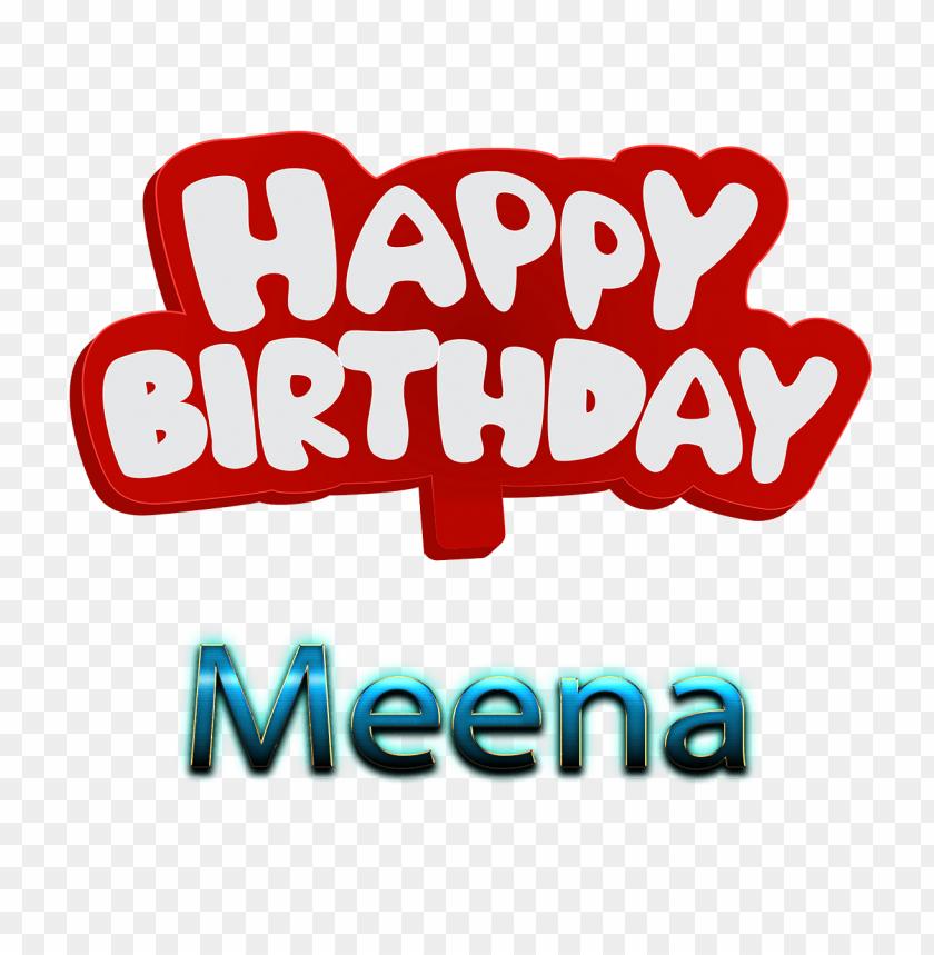 free PNG meena 3d letter png name PNG images transparent