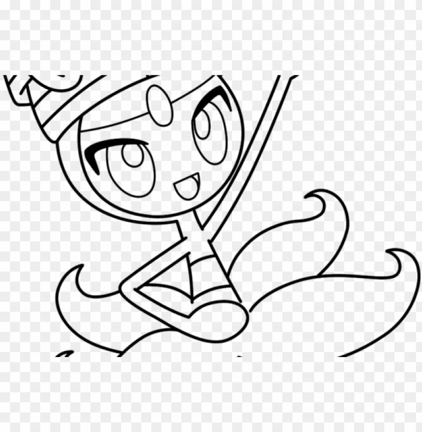 Meloetta Coloring Pages Quotes Of The Day