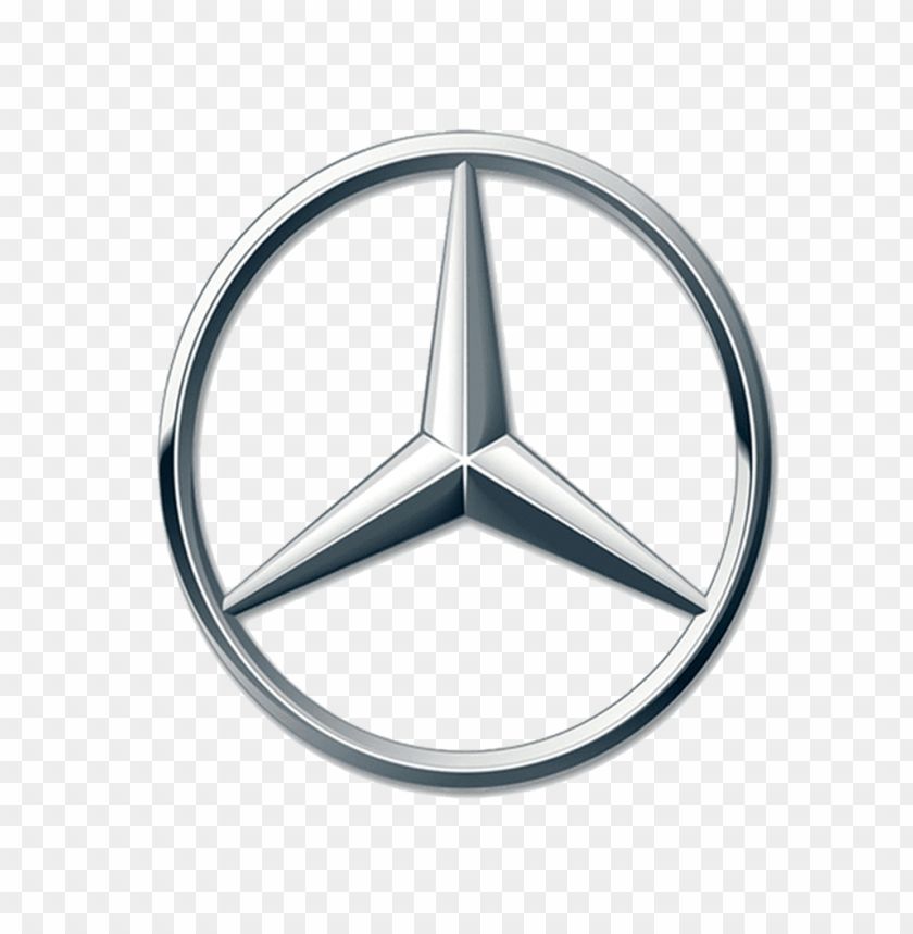 Mercedes Benz Car Logo Png Free Png Images Toppng