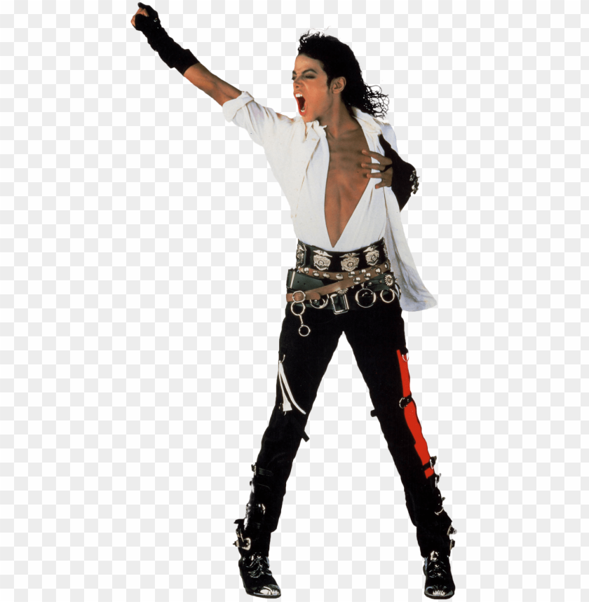 free PNG michael jackson png image - michael jackson dirty diana outfit PNG image with transparent background PNG images transparent