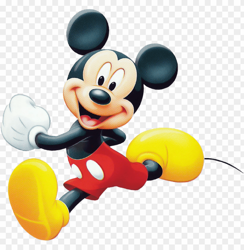 Captivating Free Png Mickey Mouse PNG Images Transparent