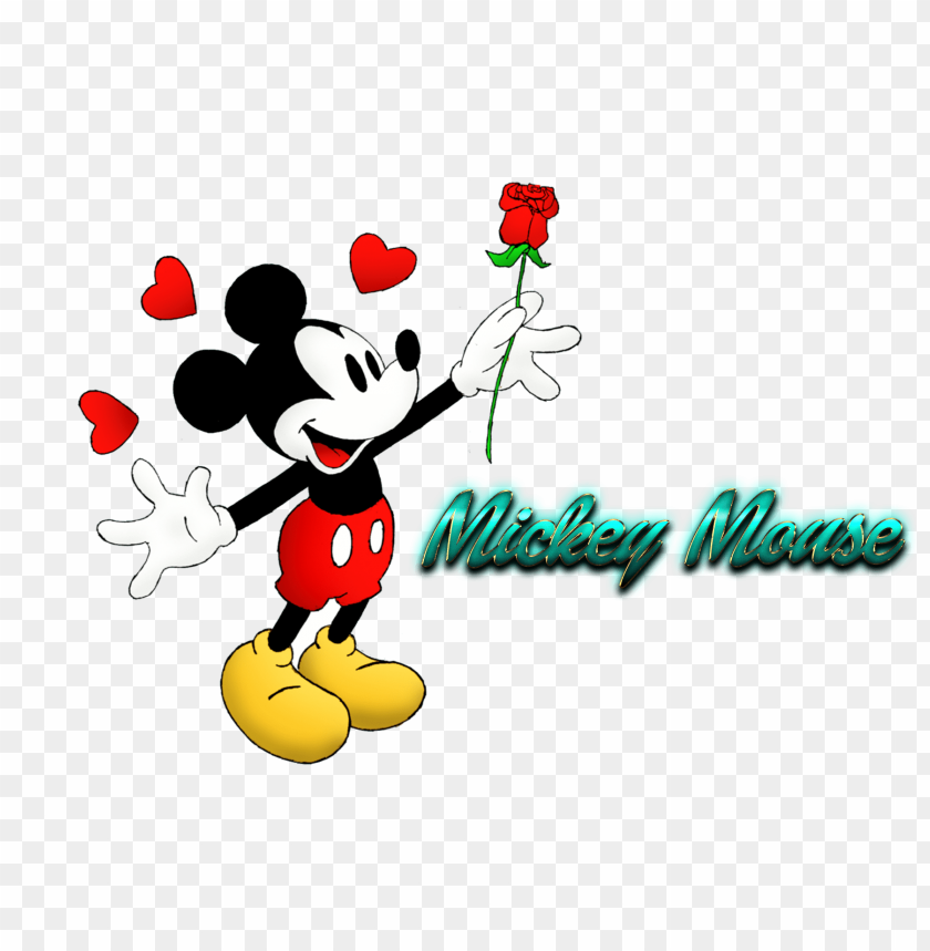 free png mickey mouse free desktop PNG images transparent