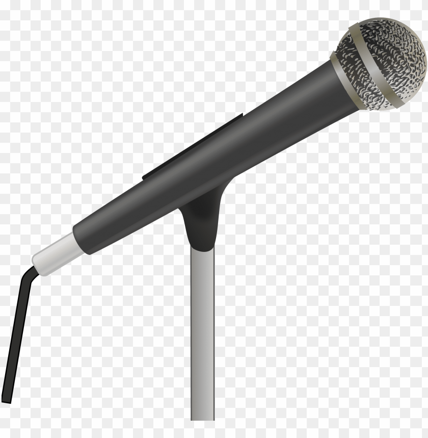 free PNG microphone png picture - microphone clipart no background PNG image with transparent background PNG images transparent
