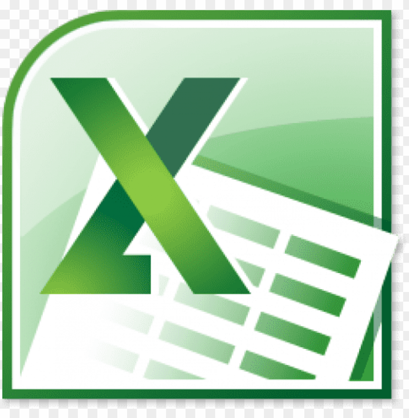 free PNG microsoft excel - microsoft excel 2010 ico PNG image with transparent background PNG images transparent