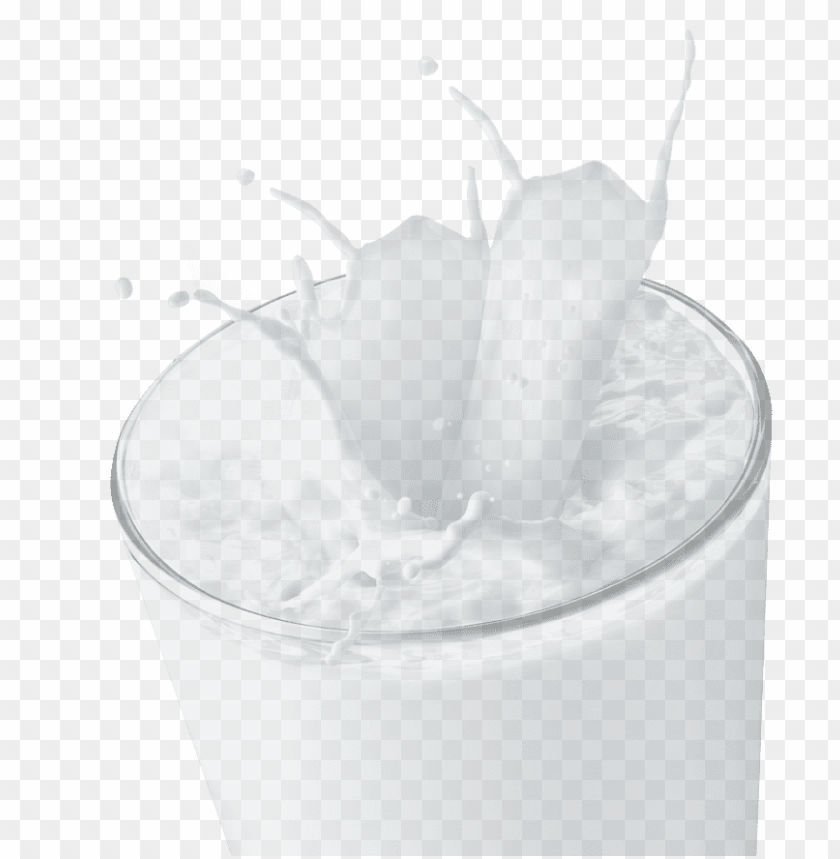 free PNG milk glass splash png PNG image with transparent background PNG images transparent