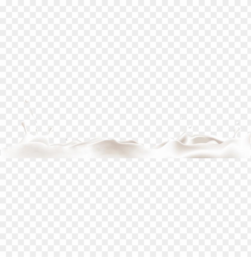 free PNG milk glass splash png PNG image with transparent background PNG images transparent