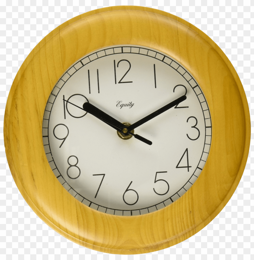 free png Modern Wall Clock PNG images transparent