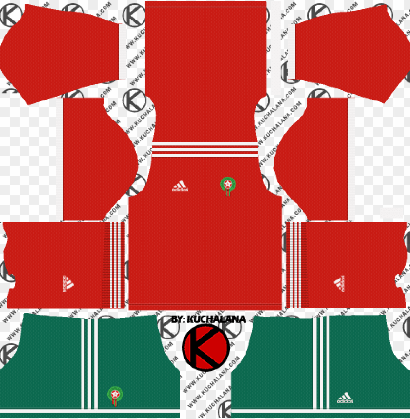 morocco 2018 world cup kit - portugal dream league soccer