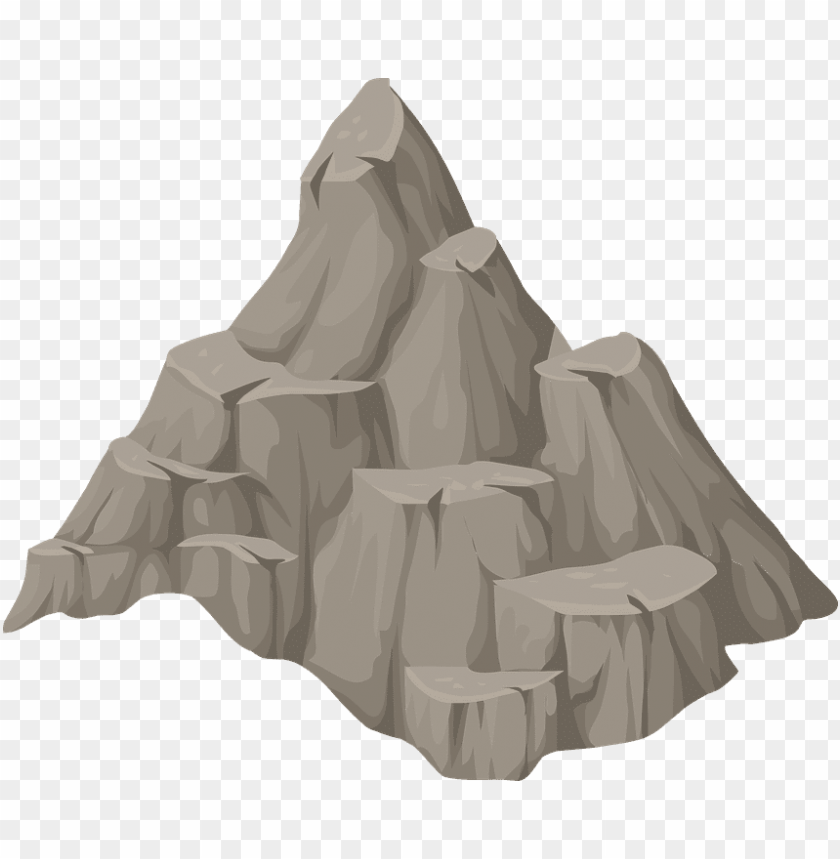 free PNG Download mountain clipart png photo   PNG images transparent