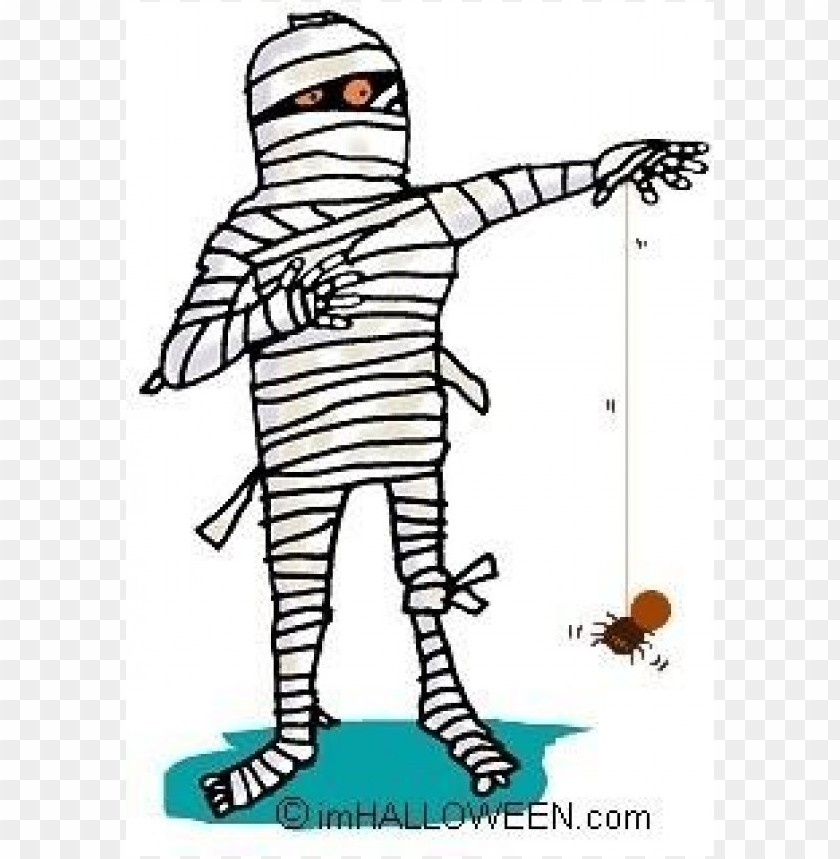 free PNG mummy halloween PNG images transparent