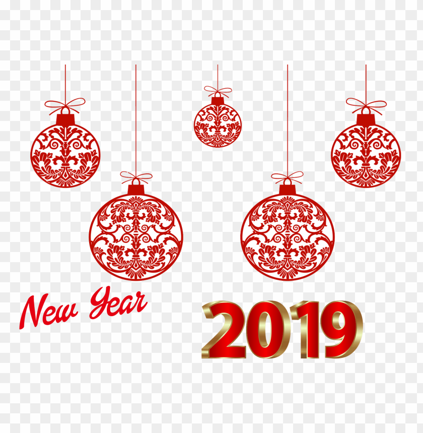 free PNG Download new year 2019 png images background PNG images transparent