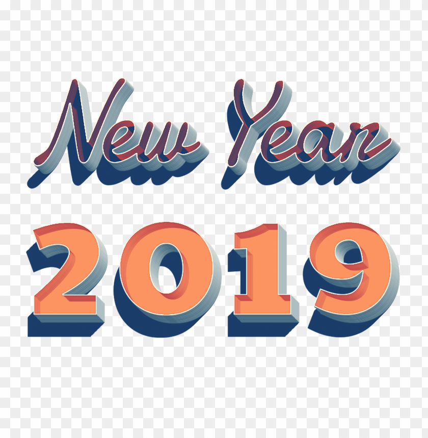 free PNG Download new year 2019 png png images background PNG images transparent