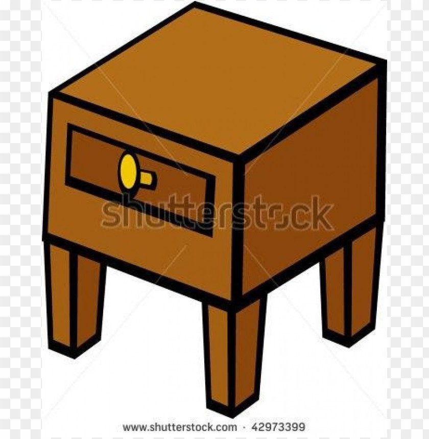 free png night stand nightstand furniture table 0q9gfz PNG images transparent
