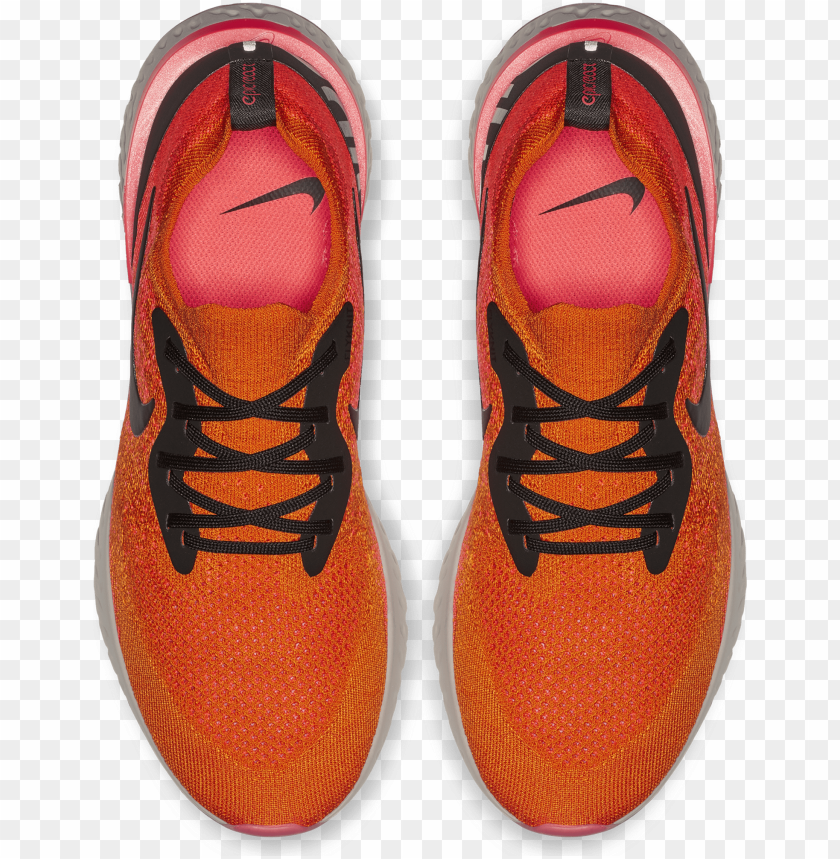new styles 73770 813b5 free PNG Download nike epic react flyknit copper flash png images background  PNG images transparent
