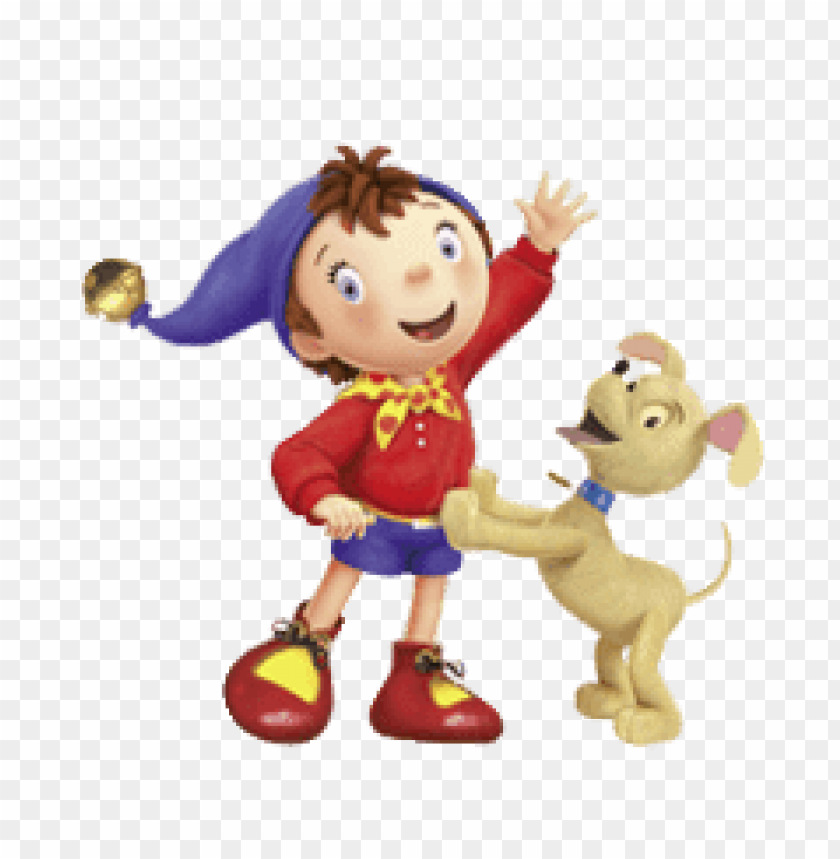 Noddy cars big ears animation toy transport png download 1200.