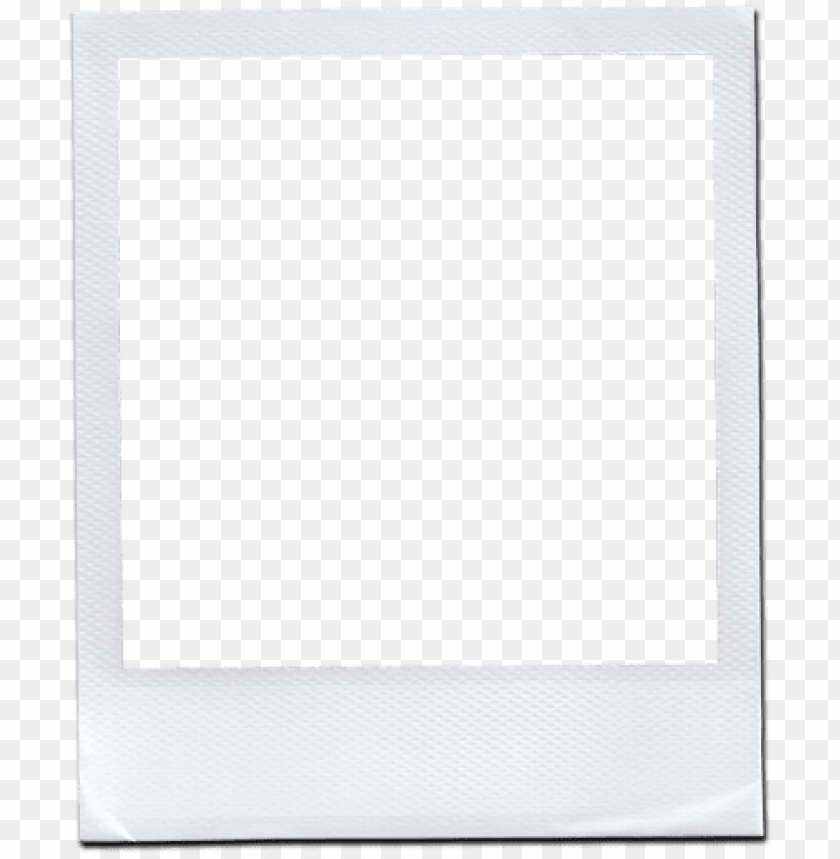 free PNG olaroid film png png freeuse download - polaroid template 4 5 PNG image with transparent background PNG images transparent