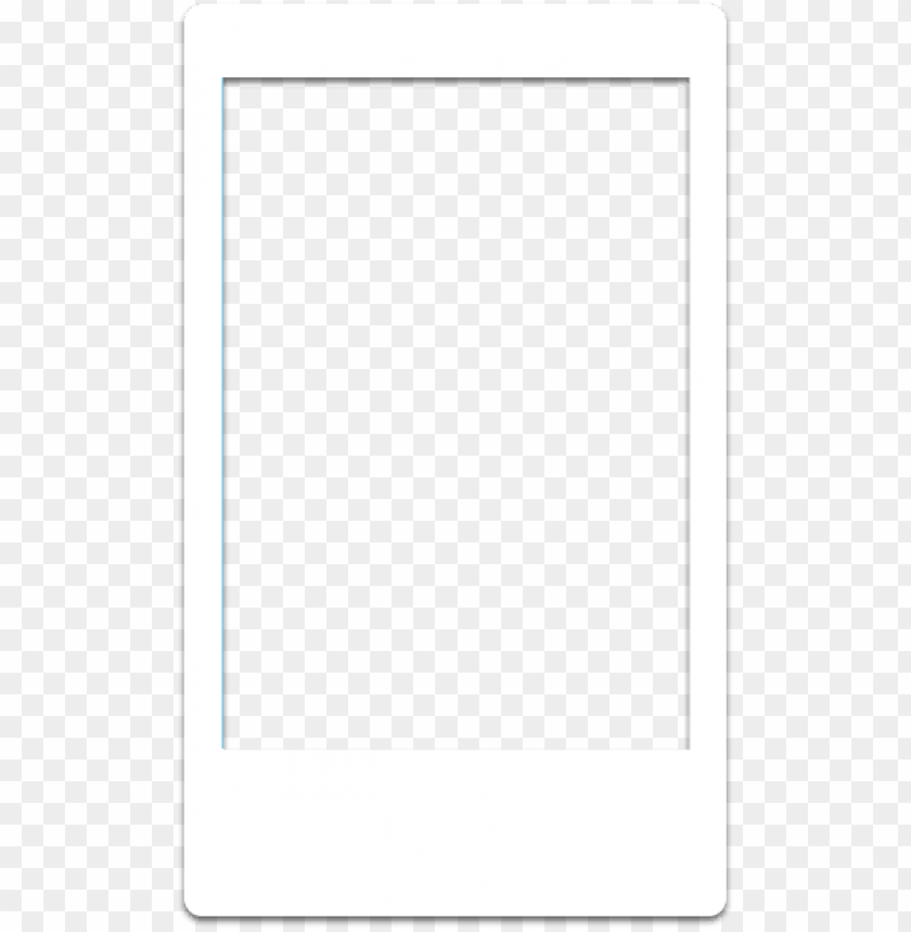 free PNG olaroid frames png - instax polaroid frame PNG image with transparent background PNG images transparent