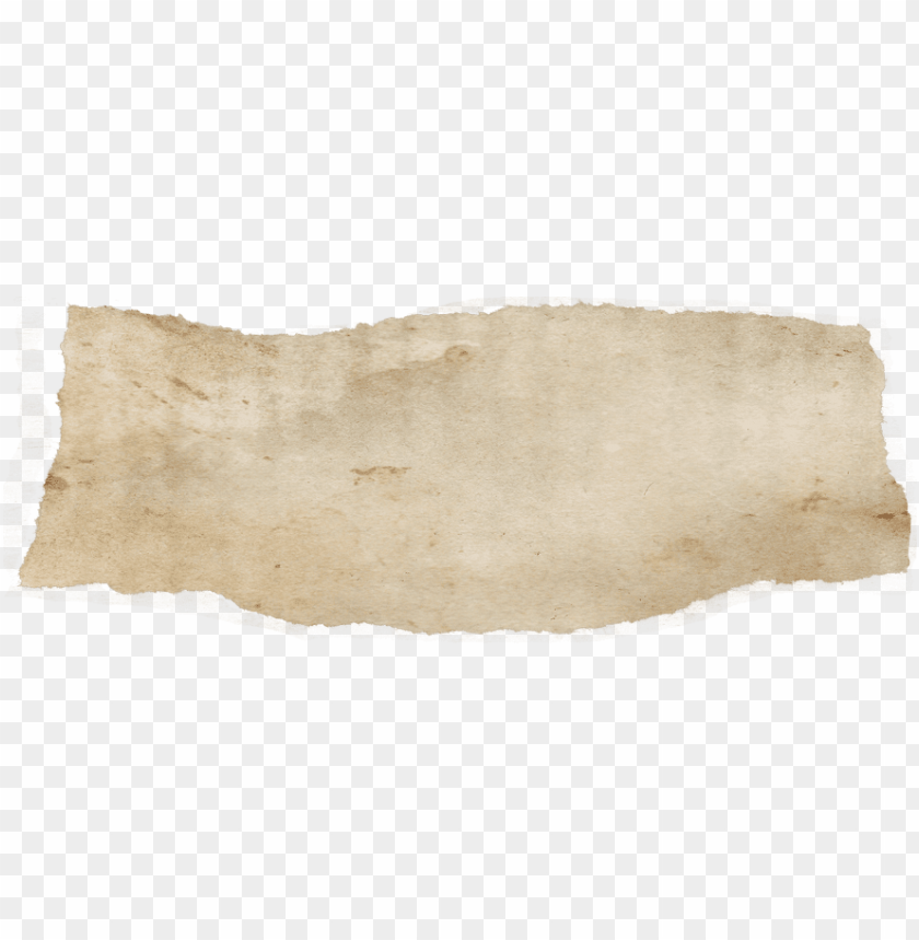 free PNG old torn paper PNG image with transparent background PNG images transparent