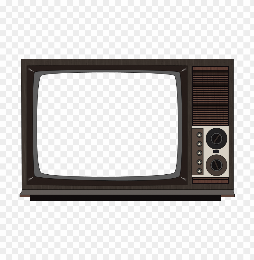 old tv png - Free PNG Images | TOPpng