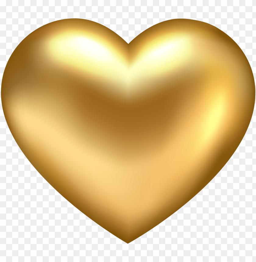 free PNG olden heart transparent png clip art - heart PNG image with transparent background PNG images transparent