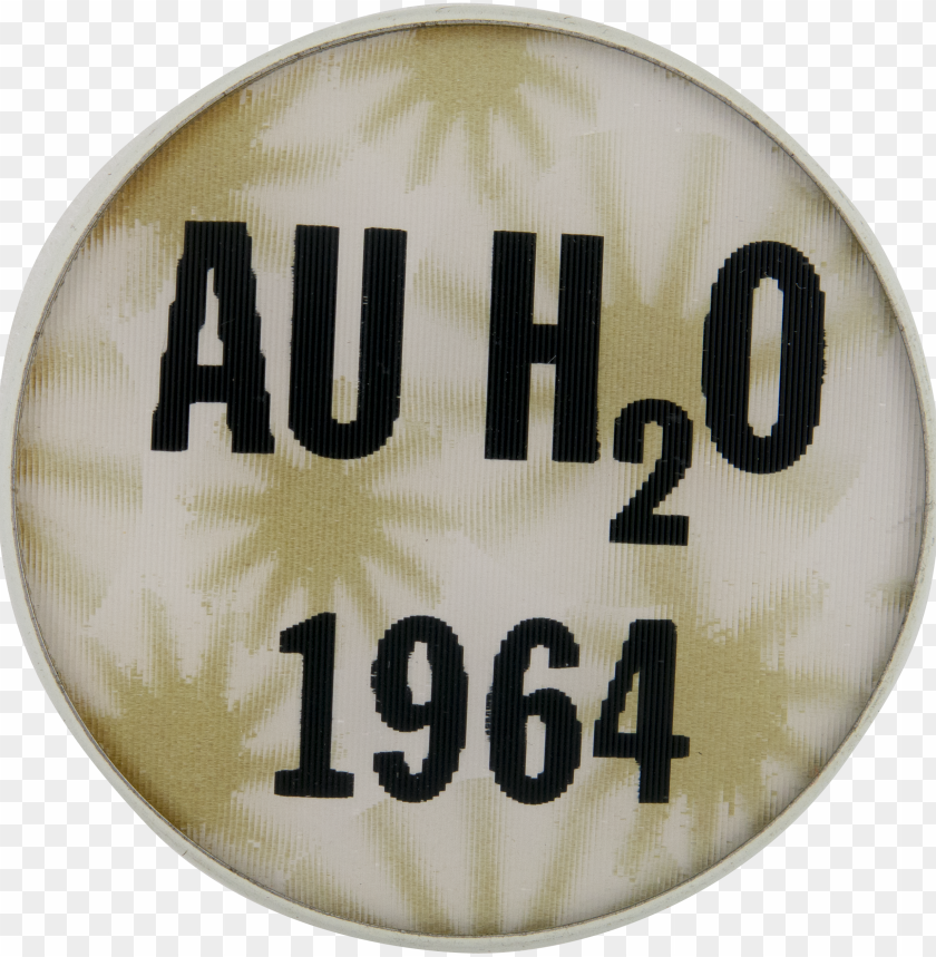 oldwater au h2o political button museum - barry goldwater PNG image with transparent background@toppng.com