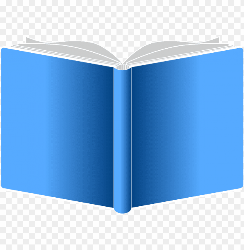 open book cover PNG image with transparent background | TOPpng
