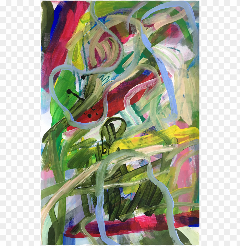 free PNG original mixed media painting no pinterest pastels PNG image with transparent background PNG images transparent