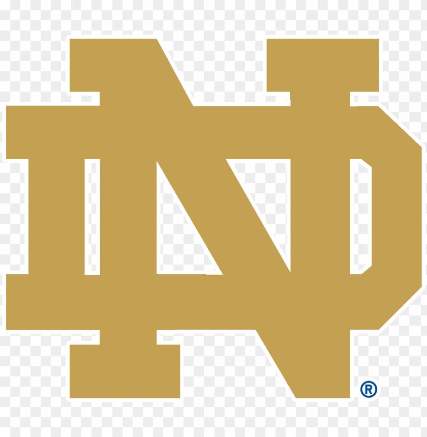 Download otre dame logo notre dame logo, ohio state ...