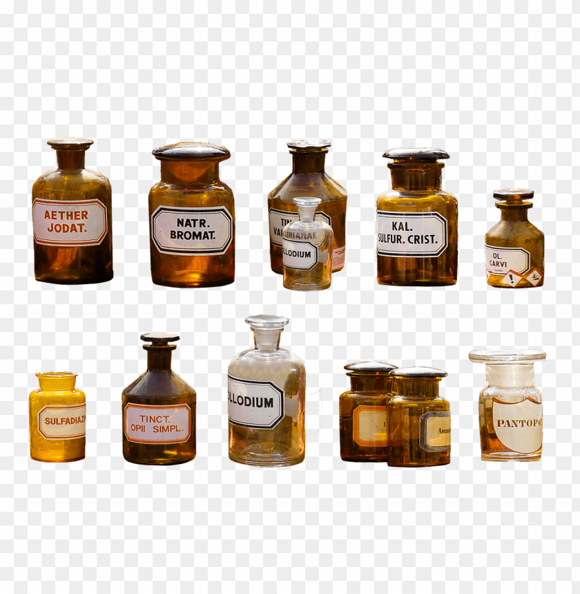 free PNG pharmacy flasks PNG image with transparent background PNG images transparent
