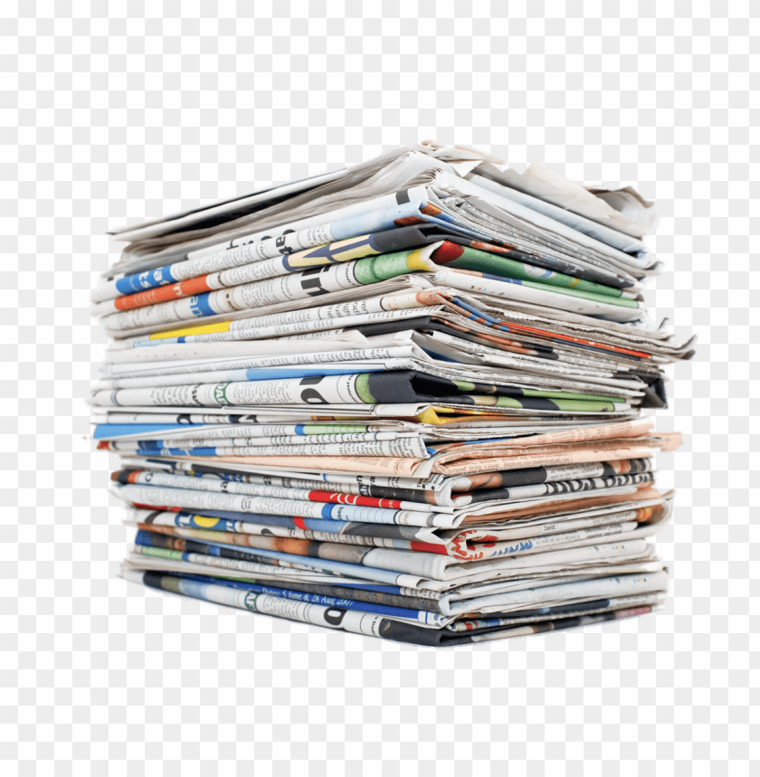 free PNG pile of newspapers PNG image with transparent background PNG images transparent