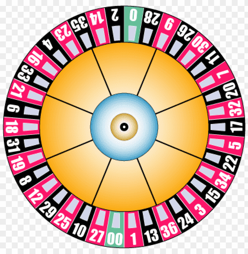 free PNG pink and black roulette wheel PNG image with transparent background PNG images transparent