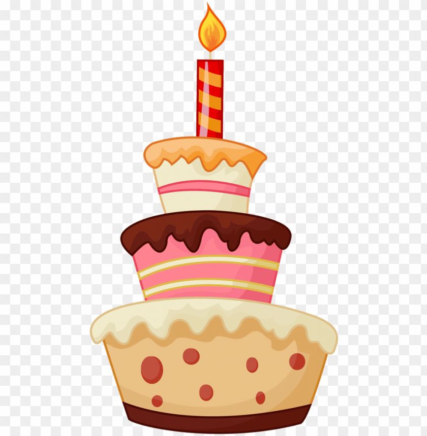 free PNG pinterest album - birthday cake vector PNG image with transparent background PNG images transparent