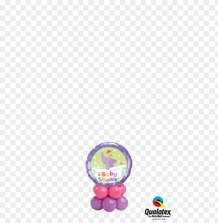 free PNG Download pioneer balloon company baby shower elephant balloon, png images background PNG images transparent