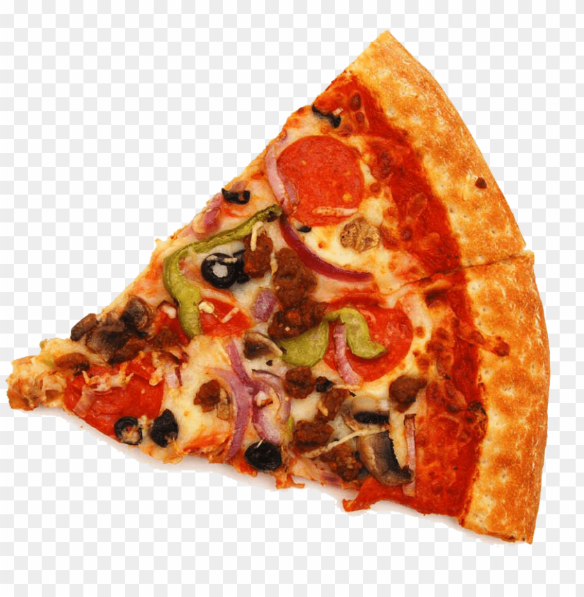 Download pizza slice png images background | TOPpng